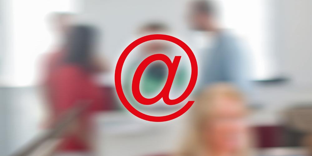 DRK-Service Newsletter