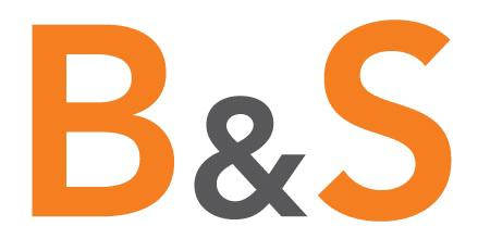 B&S Belegung sichern