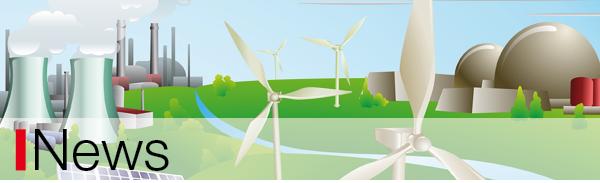 News Titelthema: Energieversorgung und -management