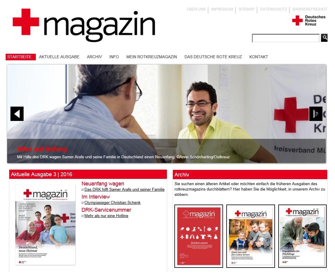 www.rotkreuzmagazin.de