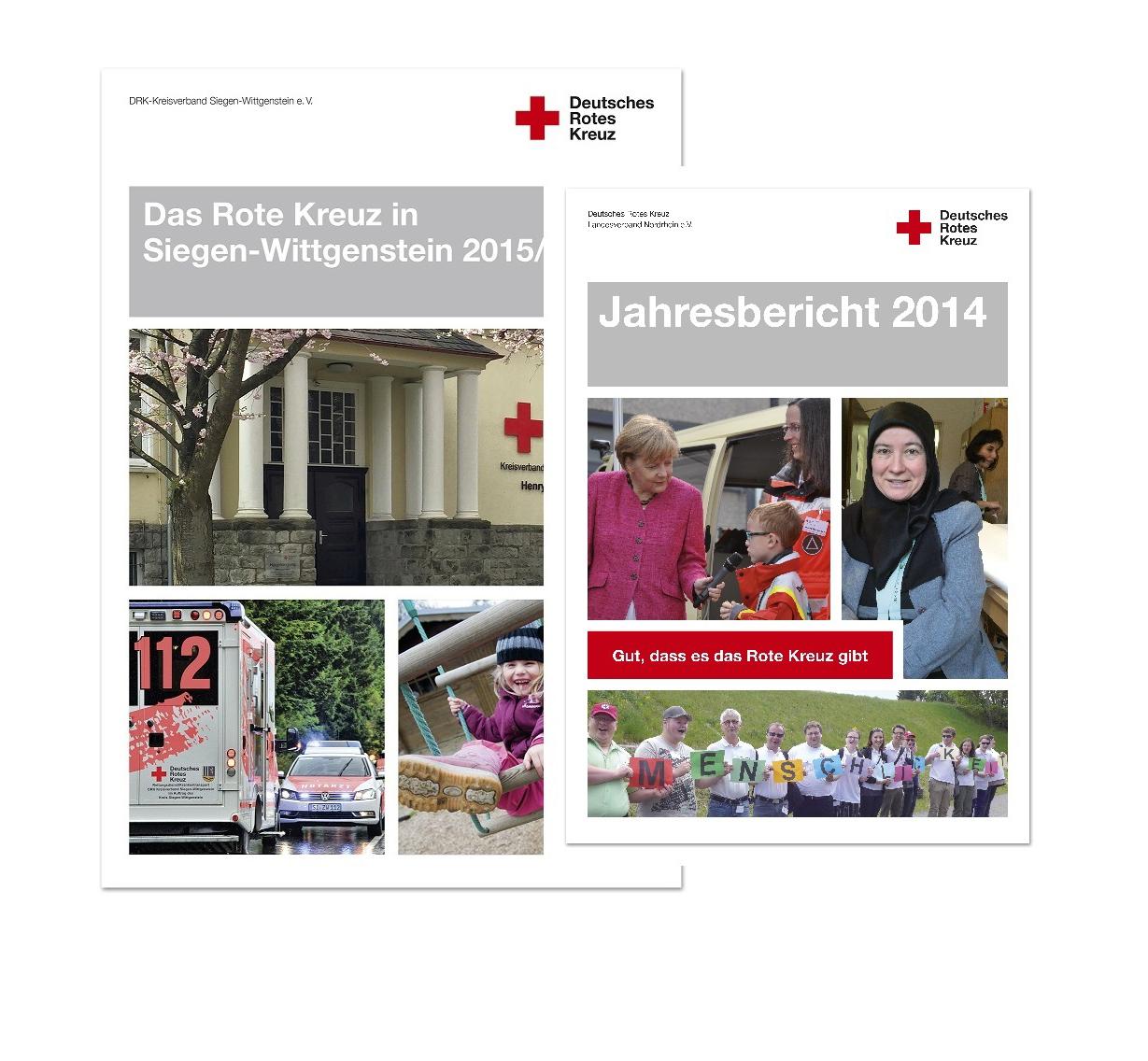Beispiele Jahresberichte