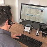 Digitale Dienstleistungen