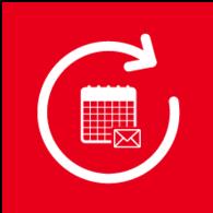 Jahresmailing-Programm