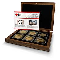 DRK-Medaillenserie