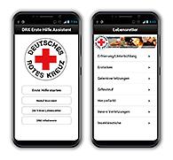 DRK-Erste-Hilfe-App